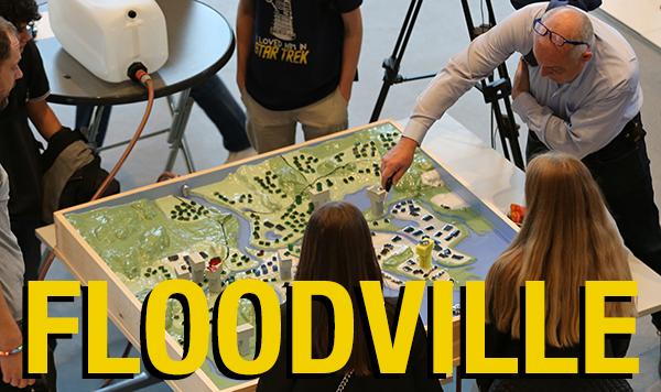 Floodville