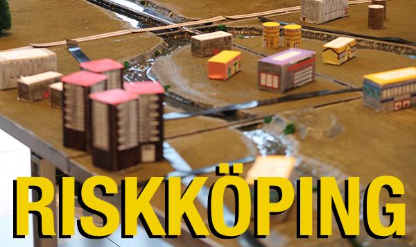 Riskköping