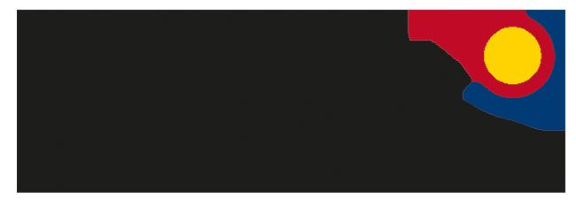 Centrum för naturkatastrofslära logotyp