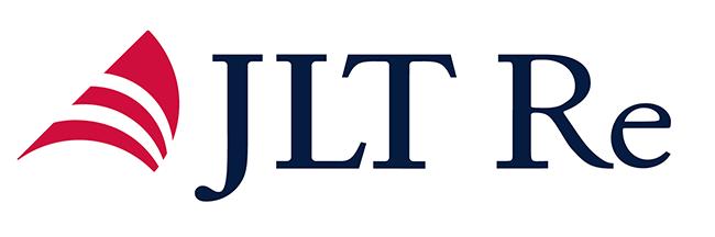 Logotyp för JLT Re Northern Europe
