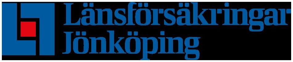 Logotyp för Länsförsäkringar Jönköping
