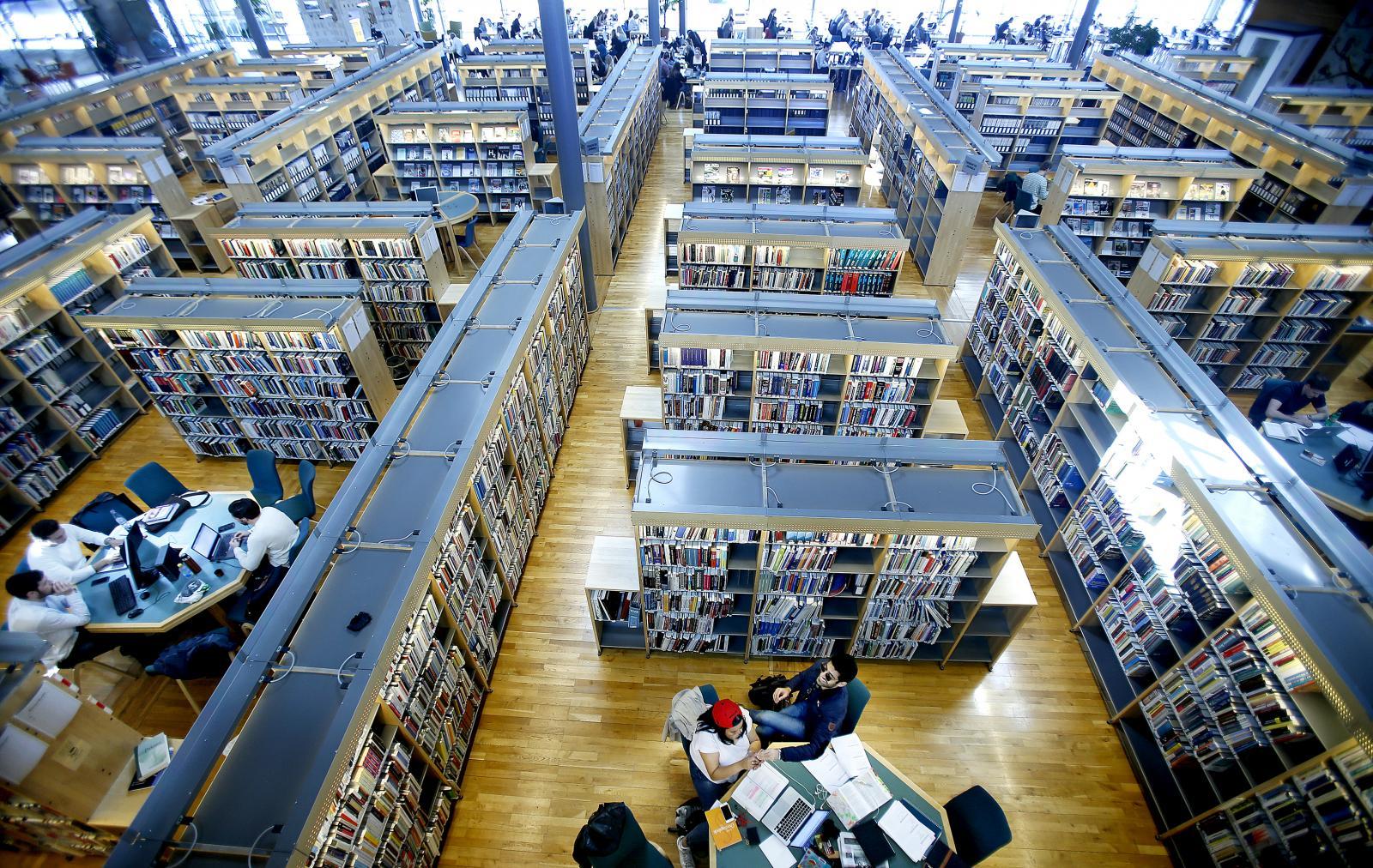 Hem Karlstads Universitet