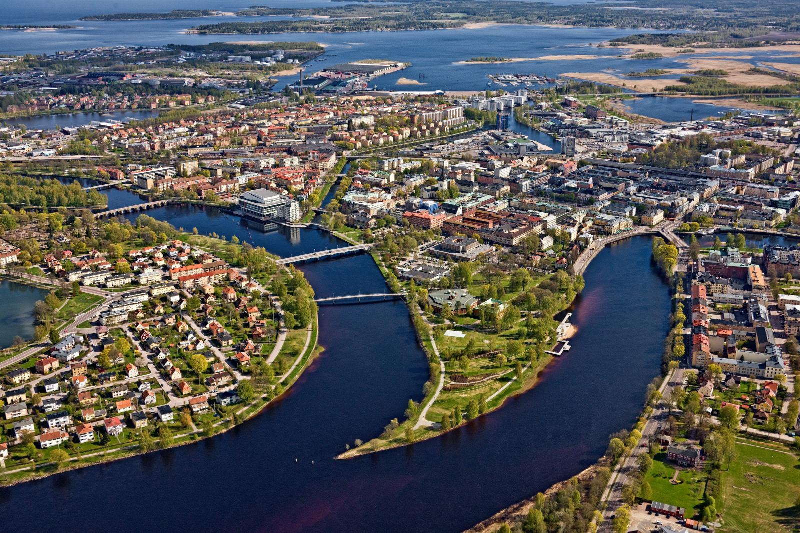 Sex Karlstad