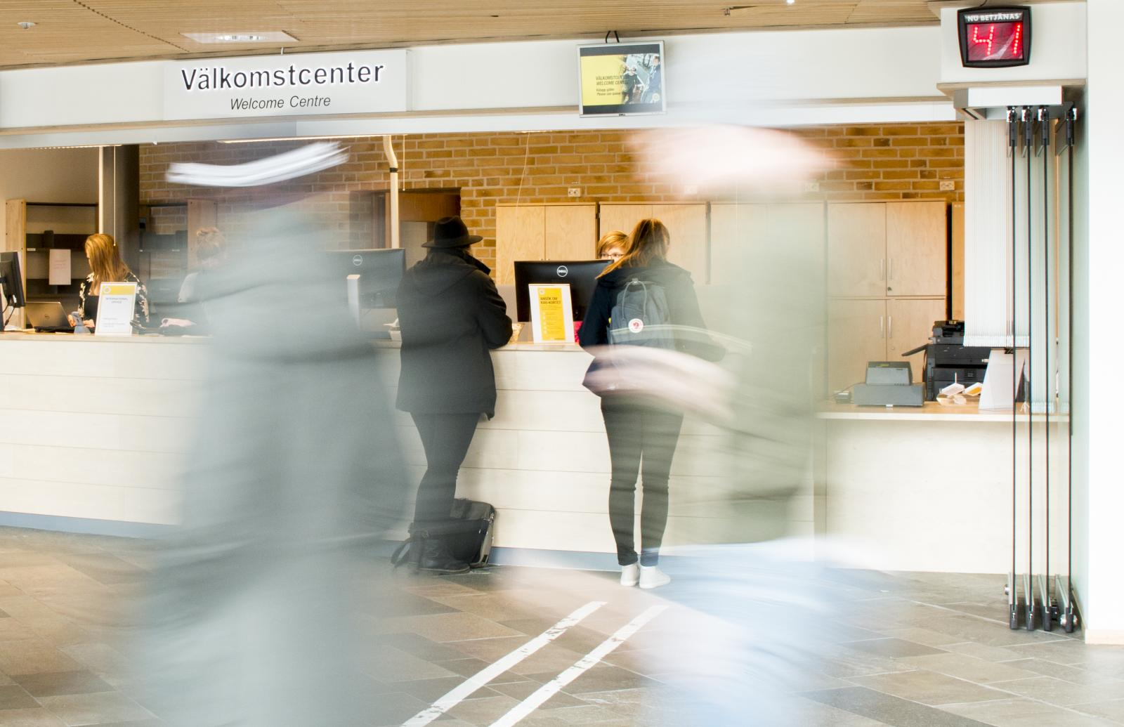 Om Universitetet Karlstads Universitet