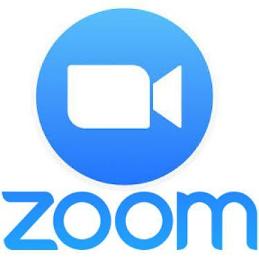 Zoom logotype
