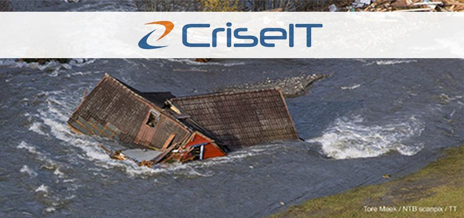 CriseIT - Preparing for Future Crisis Management