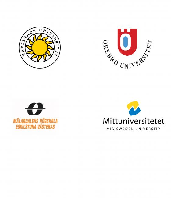 NPAA Network In Pure And Applied Analysis Karlstads Universitet - Mid sweden university map