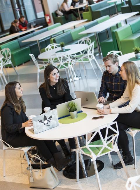 Studie och yrkesvägledning i en föränderlig tid | Karlstads universitet