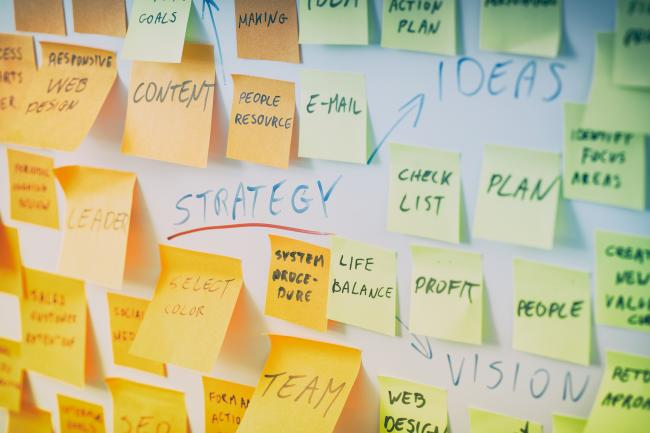 Introduction to research project management | Karlstads